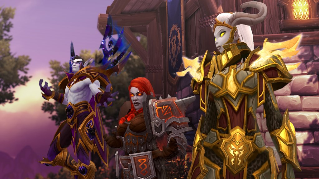 wow_battle_for_azeroth_allied_races_alliance